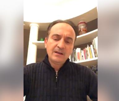 """Cirio: """"Piemonte rischia la saturazione della terapia intensiva, servono ventilatori"""""""