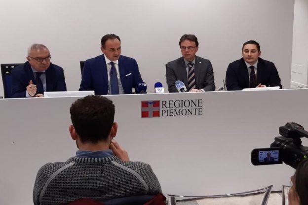 Piemonte: prime misure per l'economia in difficoltà con l'emergenza Coronavirus