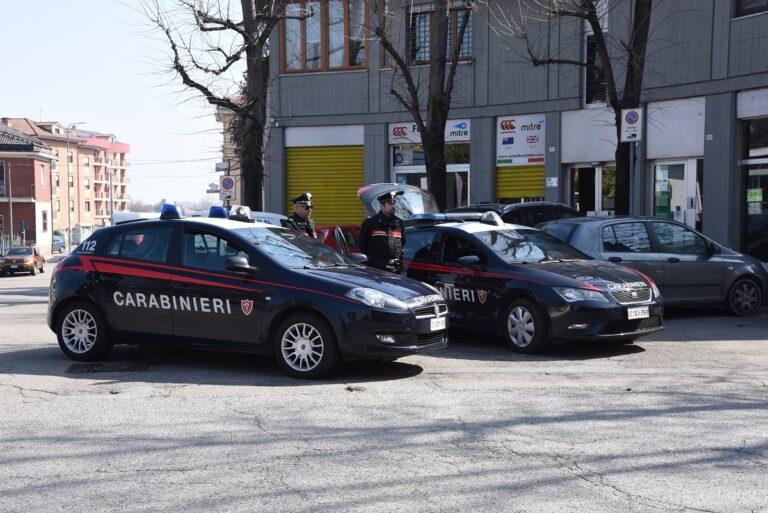 Finge di fare la spesa per la famiglia: ragazzino denunciato dai carabinieri per le violazioni al decreto del Governo