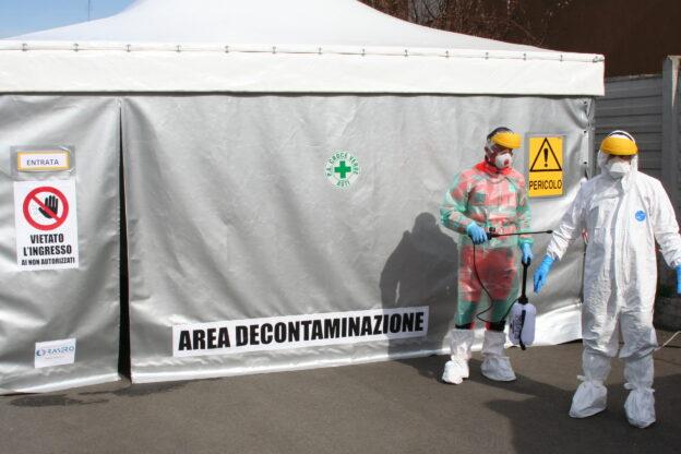 """Da """"Astigiani"""" 10mila euro alla Croce Verde di Asti"""