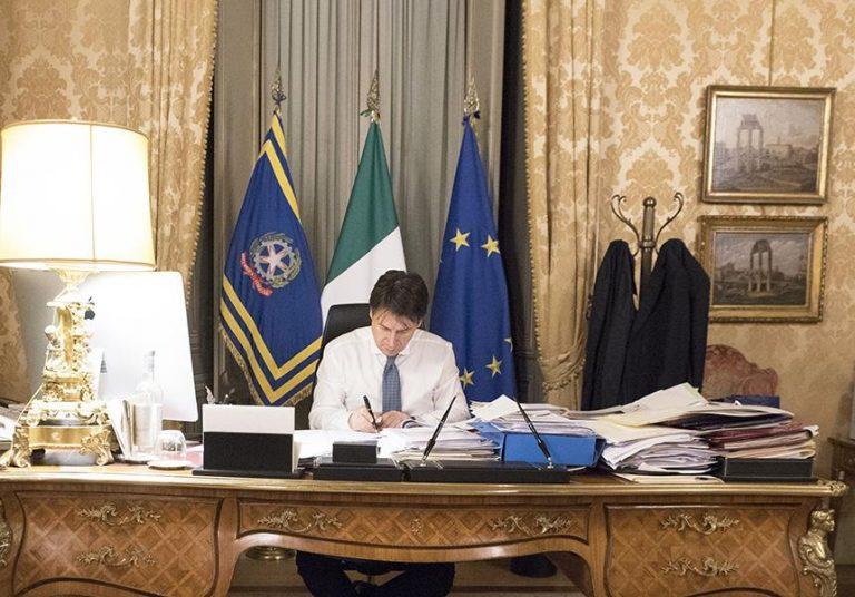 Coronavirus, ecco il testo del nuovo decreto che unifica le misure di restrizione a tutta l'Italia