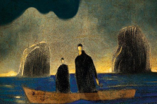 """""""La logica della lampara"""" di Cristina Cassar Scalia è il secondo libro selezionato per il Premio Asti d'Appello 2020"""