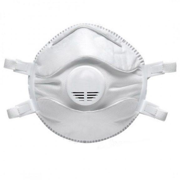 In Piemonte distribuzione mascherine e dispositivi di protezione a personale sanitario e medici