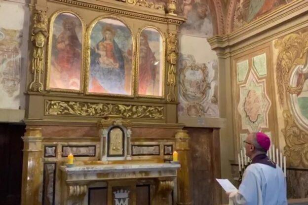 Asti, tutti gli appuntamenti on line della Settimana Santa