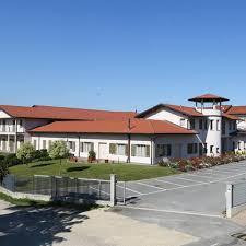 Alla Casa del Pellegrino di Villanova d'Asti pazienti in fase di guarigione da covid 19