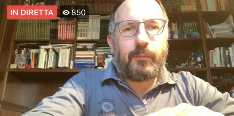 """Coronavirus, il sindaco Rasero sulla situazione delle Rsa: """"Alla Casa di Riposo Città di Asti 13 positivi"""""""