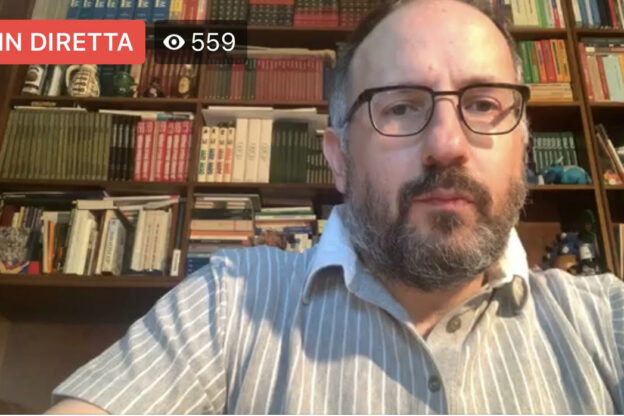 Asti, il punto della giornata nella diretta Facebook del sindaco Rasero