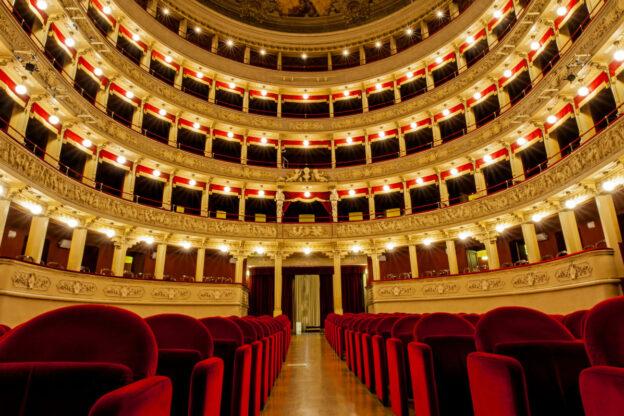 Teatro Alfieri di Asti: rimandati gli spettacoli di novembre