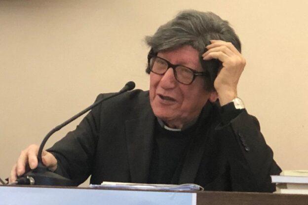 La Diocesi piange la scomparsa di monsignor Croce
