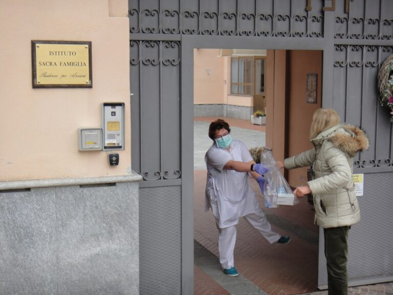 Refrancore ai tempi del coronavirus