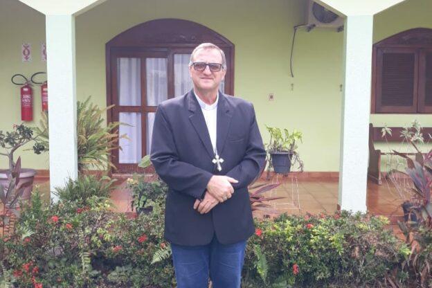 Coronavirus, mons Neri Tondello parla della situazione del Brasile