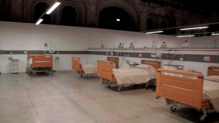 Piemonte: aggiornato il piano pandemico per l'emergenza covid
