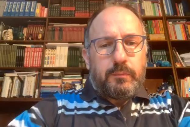 Il punto della giornata con il sindaco di Asti Maurizio Rasero