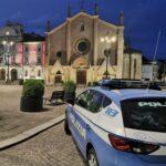 polizia - piazza san secondo - asti
