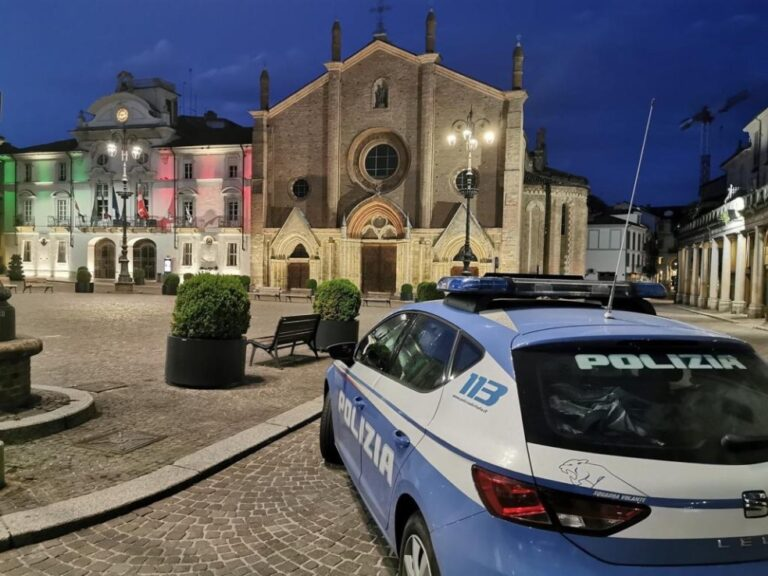 Asti, i numeri di un anno di lavoro della polizia di Stato