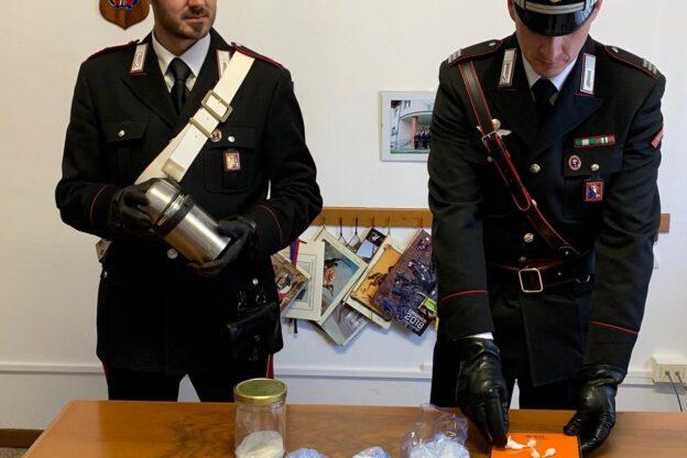 Asti, condannato a 8 anni per spaccio di droga