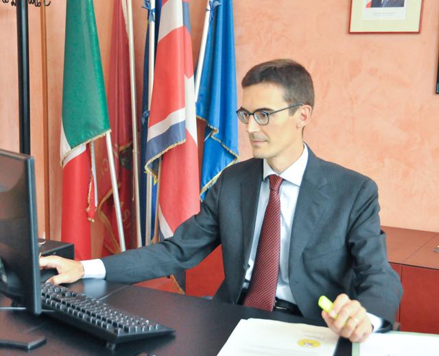 Emergenza Coronavirus e crisi delle entrate della Provincia di Asti