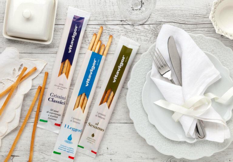 """Il packaging """"tricolore"""" fa crescere le vendite del made in Italy"""