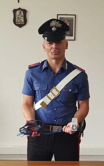 """Asti, tecnico """"infedele"""" dell'Asp denunciato dai carabinieri per truffa ai danni di ente pubblico"""