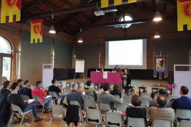 """Asti, la Provincia lancia il progetto """"Decido io"""" per formare on line gli amministratori"""