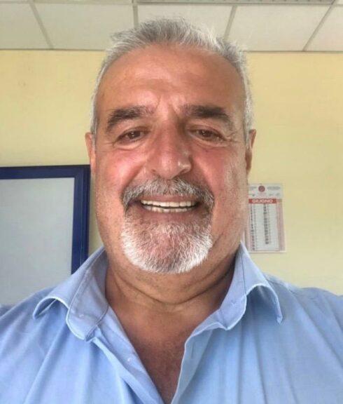 Asti, Antonio Parisi direttetore del distretto Asl At