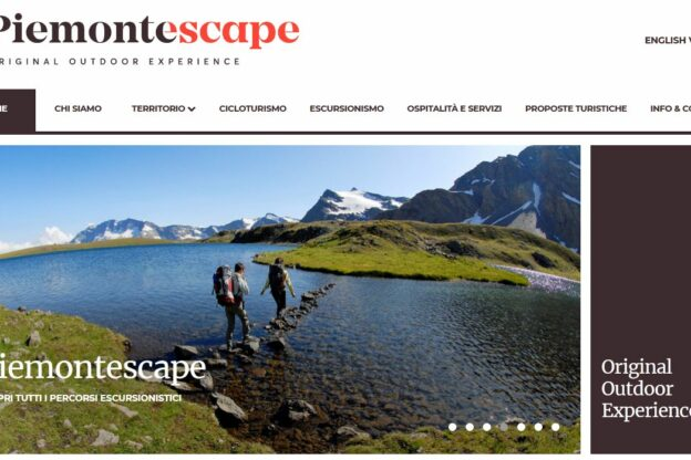"""È nata """"Piemontescape"""", piattaforma per le attività all'aria aperta"""