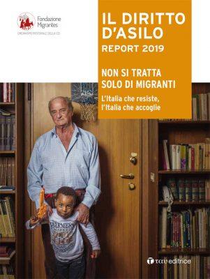 """Migrantes presenta """"a distanza"""" il rapporto sul diritto di asilo"""