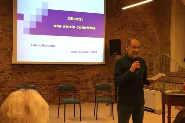 Asti piange la scomparsa di Roberto Genta