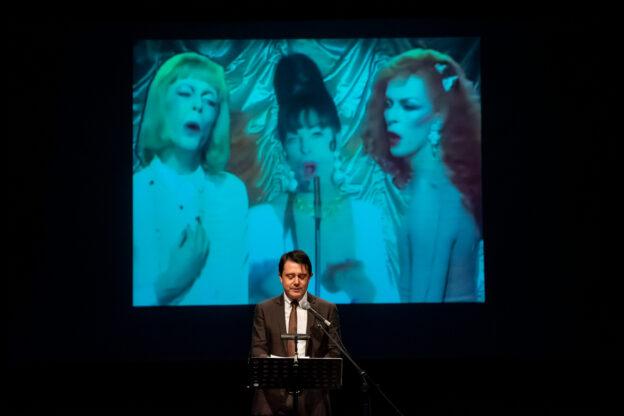 A luglio si torna a teatro con due spettacoli di Public, la stagione dello Spazio Kor