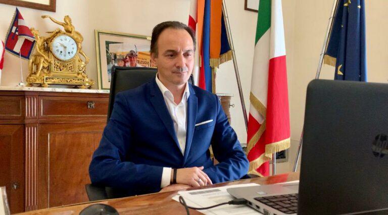 Spostamenti dalla Francia: Piemonte e Liguria scrivono al Governo