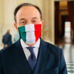 Tre domande a… Alberto Cirio, presidente della Regione Piemonte