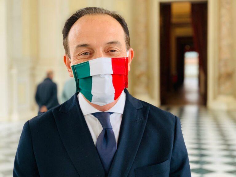 """Piemonte, Cirio: """"Nelle Rsa test rapidi ogni 15 giorni"""""""