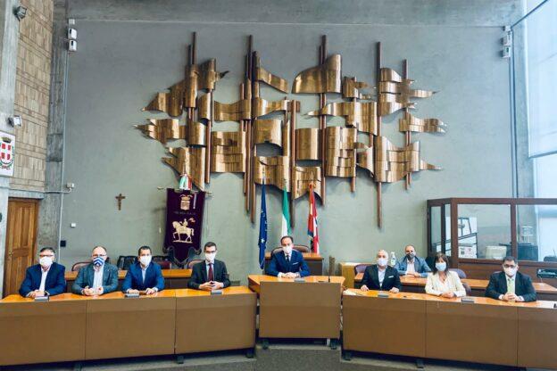 Settembre Astigiano: nuovo incontro di Cirio con gli amministratori locali