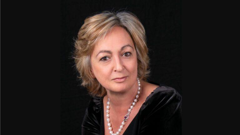 Elena Lowenthal chiude Passepartout chez toi: gli scrittori a casa tua