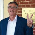 Tre domande a… Mario Sacco, presidente della Fondazione Cassa di Risparmio di Asti