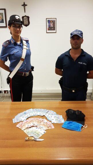 Asti, rapina in una farmacia del centro: arrestato in flagranza l'autore