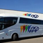 Asti, dal 10 luglio si possono utilizzare tutti i posti a sedere dei bus da noleggio e delle linee extraurbane di Asp