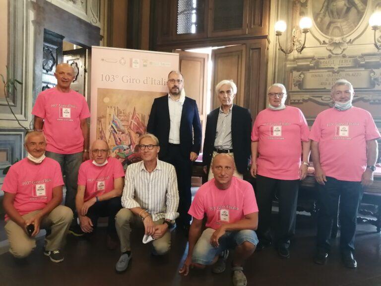 L'Astigiano diventa patria del ciclismo: mercoledì passa la Milano-Torino e a ottobre arriva  il Giro d'Italia