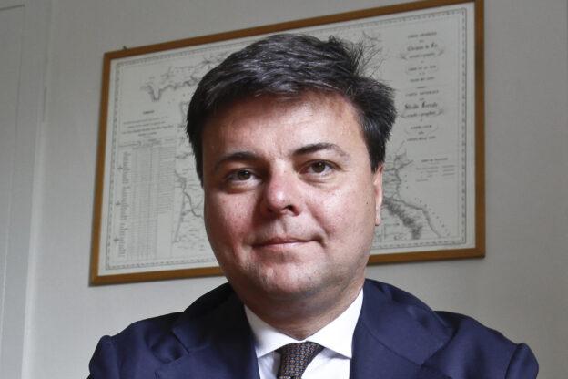 Marco Gay presidente degli industriali piemontesi per il quadriennio 2020-2024