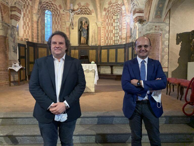 Asti, Simone Solaro è il nuovo presidente dell'Ucid