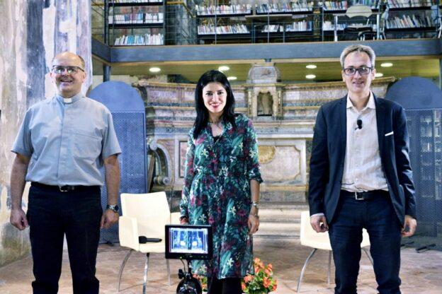 """Villanova d'Asti protagonista nel programma """"Santi Comuni"""""""