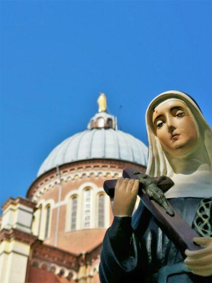 Asti, al Santuario della Madonna del Portone arrivano le reliquie di Santa Rita