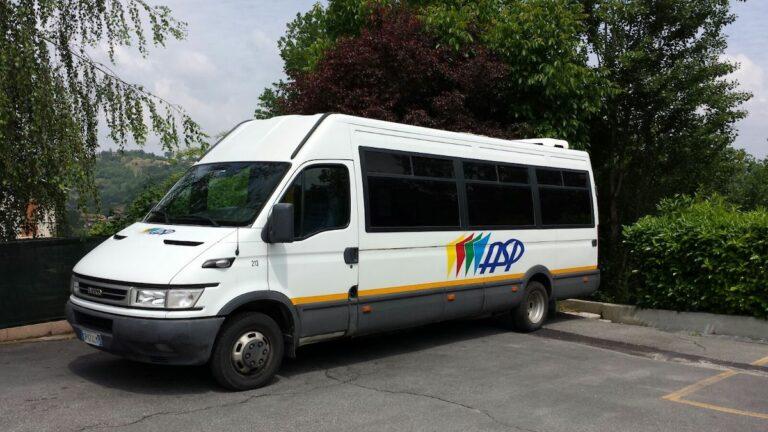 Dal 10 al 22 agosto sospese le linee extraurbane di Asp, ma potenziato il Taxibus