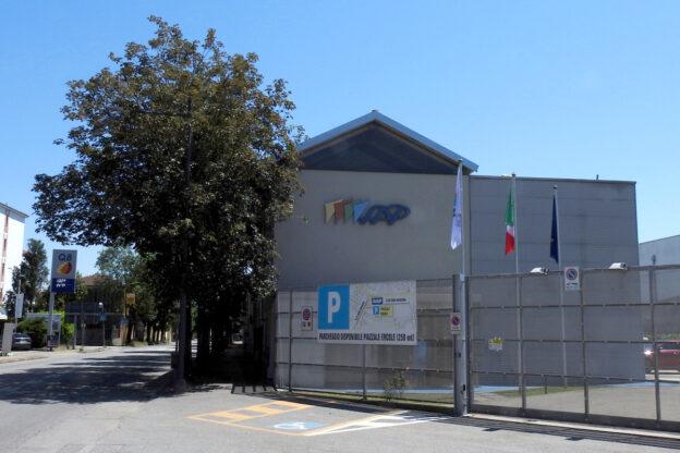 Asti, lunedì 10 agosto chiuso lo sportello abbonamenti parcheggi di Asp