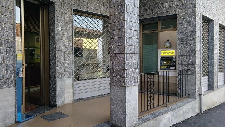Calliano e Berzano San  Pietro, due nuovi Atm Postamat