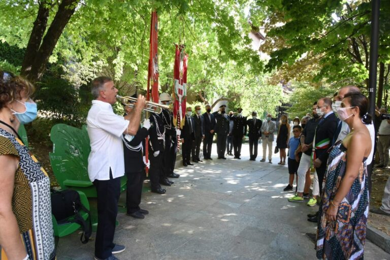Asti commemora la strage di Bologna