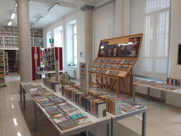Asti, a settembre nuovi orari per la Biblioteca Astense