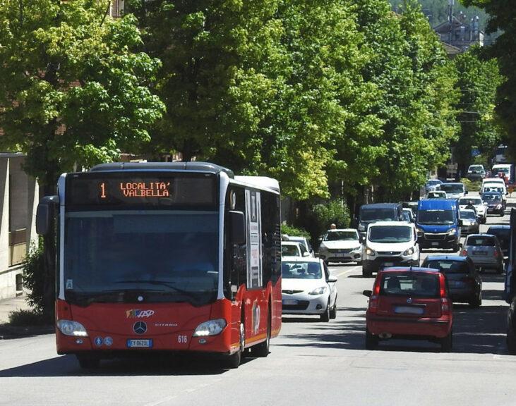 Asti, da lunedì 7 settembre orari invernali per i bus delle linee urbane di Asp