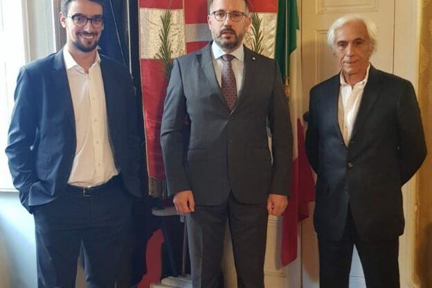 """Nasce il nuovo gruppo consigliare """"Asti Vuole"""""""
