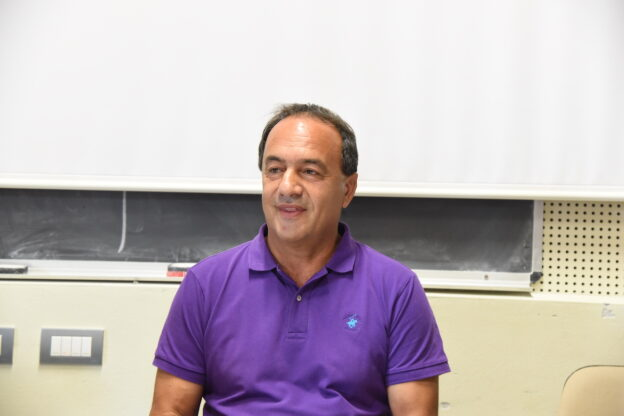 Tre domande a… Mimmo Lucano (già sindaco di Riace)